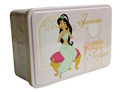 disney jasmine coffret cadeau fille eau de parfum 50 ml. Black Bedroom Furniture Sets. Home Design Ideas