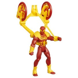 Iron-Spider-Man-with-Web-Catapult-by-Spider-Man-English-Manual-0