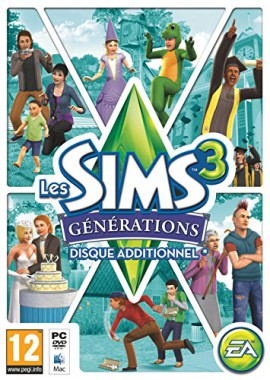 Les-Sims-3-gnrations-0