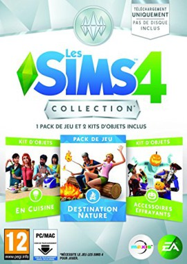 Les-Sims-4-Collection-2-0