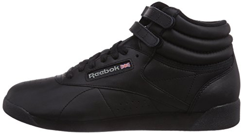 Reebok Freestyle Hi, Sneakers Hautes Mixte adulte