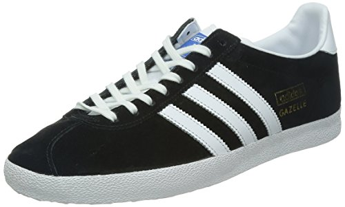 new style 7a59a bf3d3 Adidas Originals Gazelle Originals, Chaussons Sneaker Adulte Mixte
