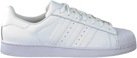 Adidas-Superstar-Foundation-Chaussons-Sneaker-Homme-0