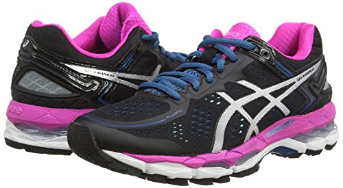 basket asics kayano 22