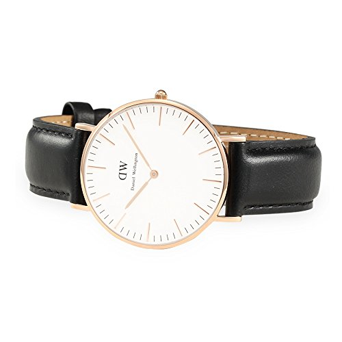 Daniel,Wellington,0508DW,Sheffield,Montre,Mixte,Quartz,Analogique,