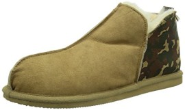 Shepherd-Anton-Slipper-Chaussons-Doubl-Chaud-Homme-0