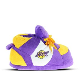 Sleeperz-Chaussons-officiels-NBA-Los-Angeles-Lakers-Adulte-mixte-0