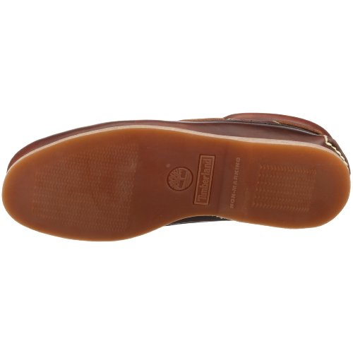 76015Chaussures Eye Padded À Classic Boat Ftm Timberland Collar 3 wliPuOTkXZ