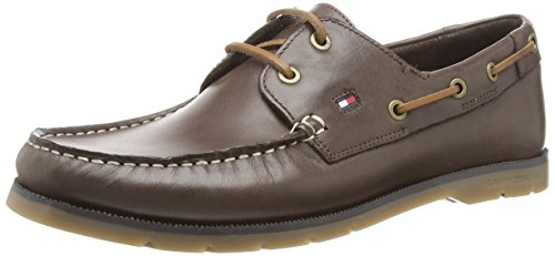 tommy hilfiger cain 3a chaussures bateau homme. Black Bedroom Furniture Sets. Home Design Ideas