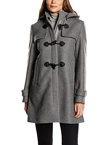 tommy hilfiger manteau pour femme tracy duffle coat. Black Bedroom Furniture Sets. Home Design Ideas