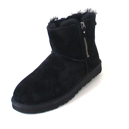 chaussure classic mini ugg homme