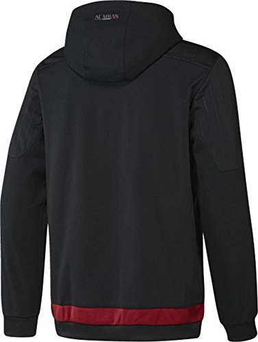 adidas sweat shirt pour homme milan ac sweat capuche pour femme. Black Bedroom Furniture Sets. Home Design Ideas
