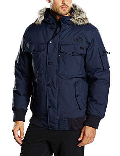 b41c61e581 The North Face Gotham Blouson Homme Tnf