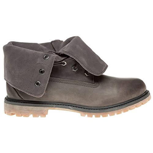 Timberland Chaussures W Roll Suede Authentics Top qrUqHC