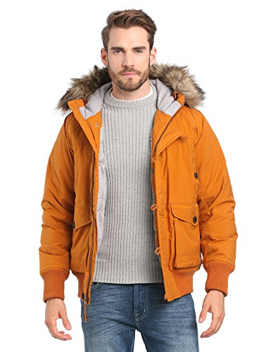 timberland homme parka