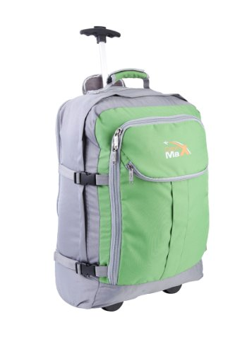 Cabin max lyon sac dos roulettes bagage cabine max - Bagage cabine sac a dos ...