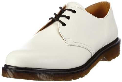 Chaussures Lacets 1461 À Martens White 1 Smooth Dr qgXwUnzxSw