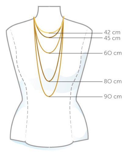 zeeme basic 299250033 45 collier femme chaine argent 925 1000 7 8 gr 45 cm. Black Bedroom Furniture Sets. Home Design Ideas