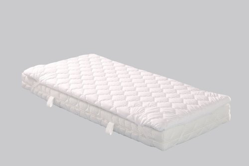 abeil sur matelas mousse alv ol e blanc. Black Bedroom Furniture Sets. Home Design Ideas