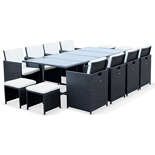 alice 39 s garden salon de jardin 8 12 places berceto. Black Bedroom Furniture Sets. Home Design Ideas