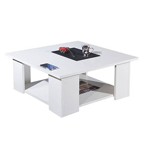 Table Carrée Table Basse Carrée Lime Basse Carrée Blanc Lime Blanc Lime Table Basse 54jLqRc3A