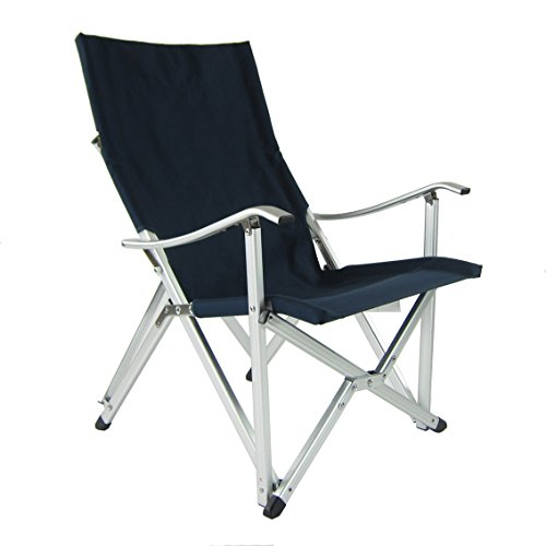 Chaise de jardin pliante aluminium affordable chaise de for Chaise longue aluminium pliante