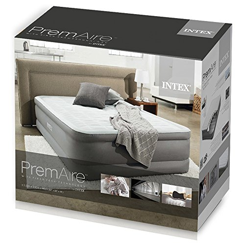 matelas gonflable lectrique intex premaire 2 personnes. Black Bedroom Furniture Sets. Home Design Ideas