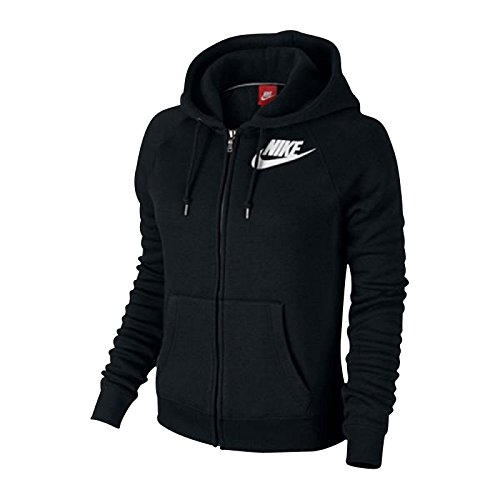 nike sweat shirt veste sweat zipp capuche rally. Black Bedroom Furniture Sets. Home Design Ideas