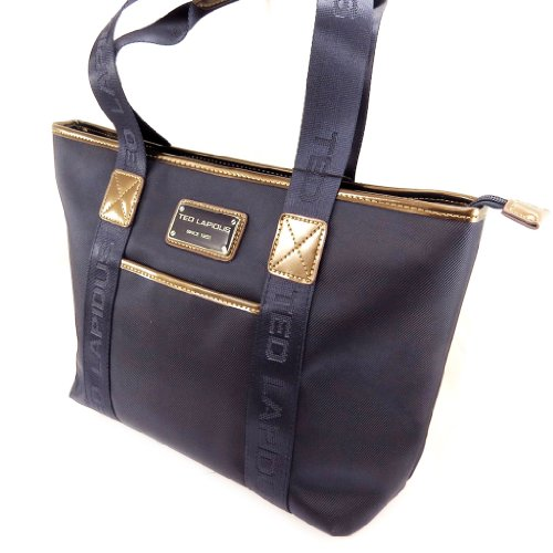 Sac shopping Ted Lapidus zH1nMl