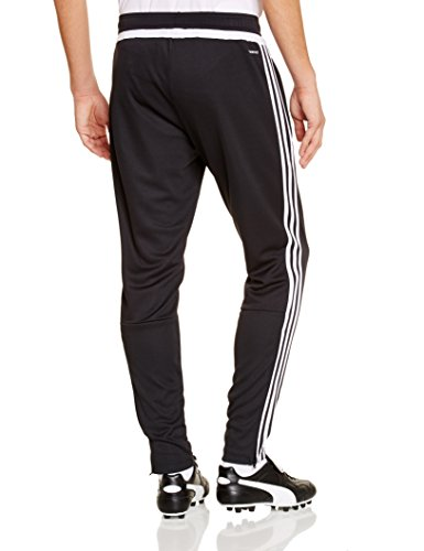 adidas tiro 15 pantalon d 39 entra nement homme. Black Bedroom Furniture Sets. Home Design Ideas