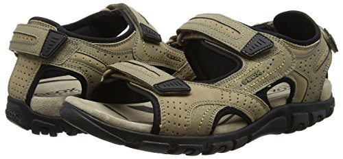 Strada Bout A U6224a0bc50Sandales Uomo Ouvert Homme Geox zVpSUM