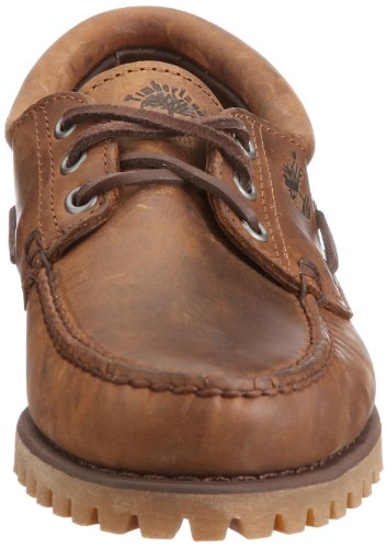 Classic 3 bateau Timberland homme LugChaussures Eye 4SjLA5R3cq