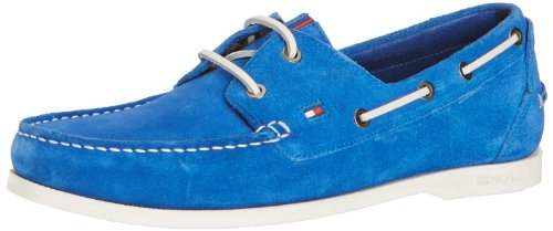 Tommy Hilfiger Chino 9B, Chaussures bateau homme