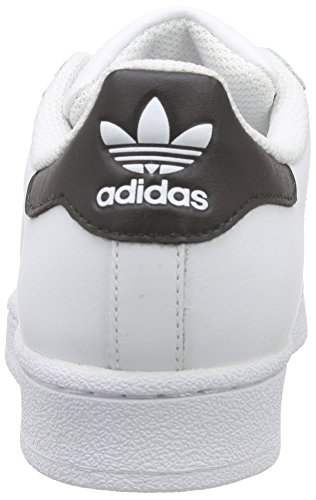 adidas originals superstar chaussons sneaker mixte enfant