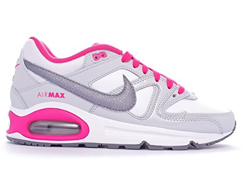Nike Air Max Command Gs derby homme 0