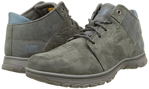 Mid Homme Science À Lacets Chaussures Caterpillar a5dqwa