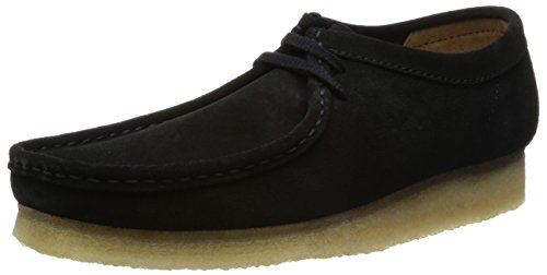 6af5f9126f2d3a Clarks Wallabee, Derby homme