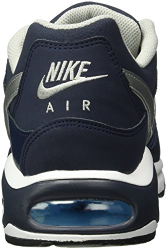 nike air max command leather noir 749760 016
