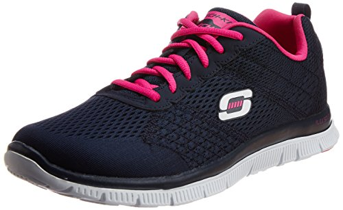 Femme Flex Fitness Obvious Chaussures Skechers Appeal De Choice 07ZFwHq