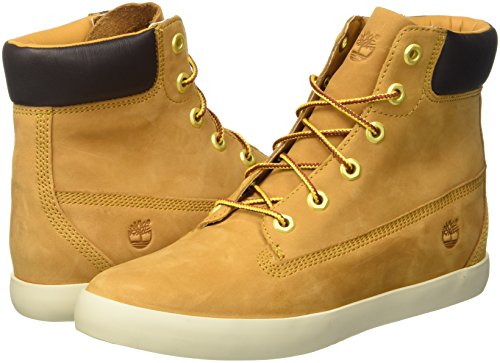 Basses flannery Timberland Femme 6inSneakers flannery Flannery A5Lj4R