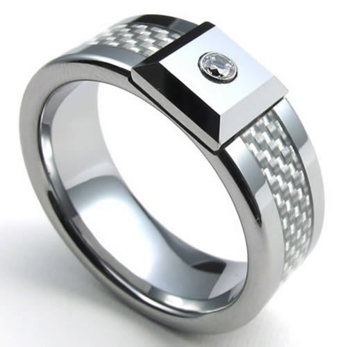bague de mariage pour homme argent cool costume jewelry for you. Black Bedroom Furniture Sets. Home Design Ideas