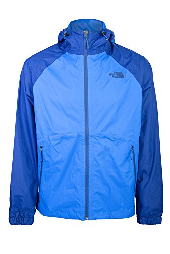 54e15ce94a The North Face bedero Veste pour homme en bleu/bleu marine - Nouvelle  Collection 2016