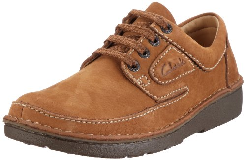 Clarks Homme 00110535Chaussures Nature Basses Ii O8nN0ymPvw