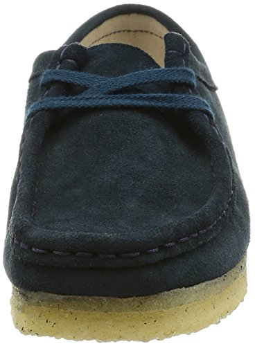 Originals Co Suede Wallabee Clarks Femme wO80XnPkN