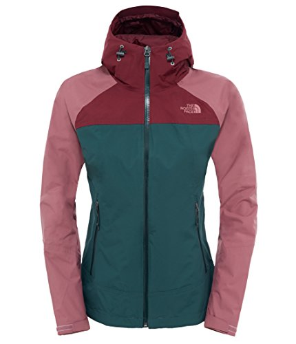 324493b9e4 North Face Stratos Veste Imperméable Femme