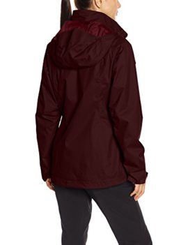a1f5120cee The North Face Evolve II Triclimate Veste Femme