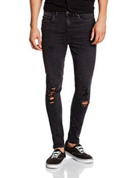New-Look-3842528-Jeans-Skinny-Homme-0