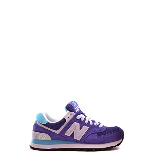 New Balance ml Wl574v1, Baskets Basses Femme