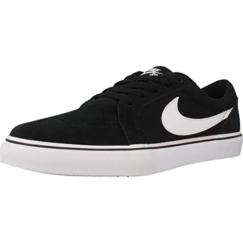 new arrivals dda21 61c2e Nike Sb Satire Ii, Baskets Basses Homme