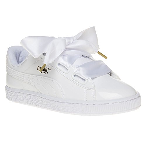 Puma Baskets basses Heart Patent